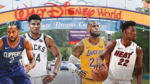 NBA-to-Disney