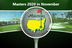 Masters 2020